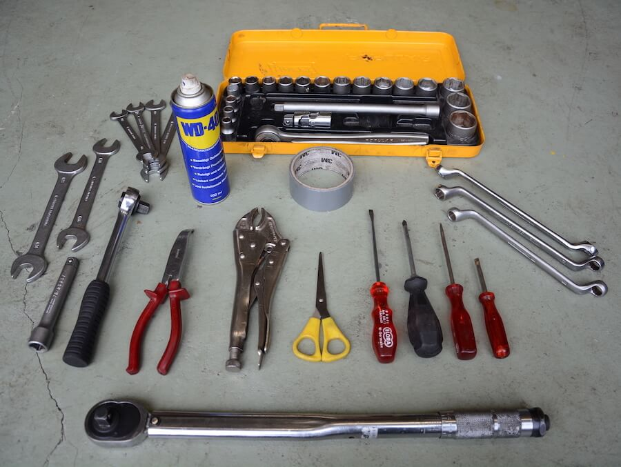 workshop-tools
