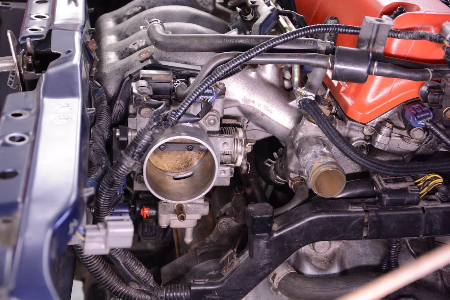 k20-throttlebody