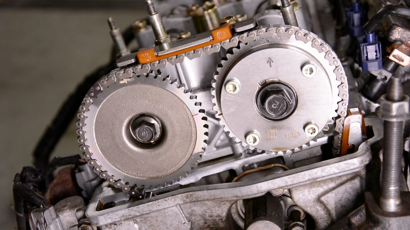 k-series-timing-chain-camshaft-gears