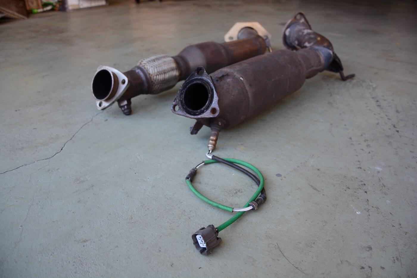 k-series-catalytic-converter